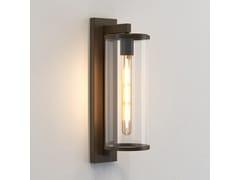 Applique per esterno a LED in acciaio inox e vetroPIMLICO 500 - ASTRO LIGHTING