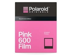 Pellicola fotografica PINK FILM FOR 600 DUOCHROME - POLAROID ORIGINALS®