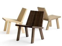 Sedia in pinoPINZO - BLÅ STATION