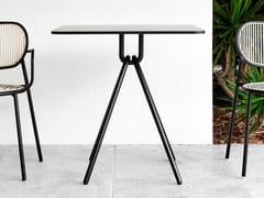 PIPER | Tavolo quadrato