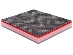 Materasso anallergico antiacaro antibattericoPIRAMID AIR 3200  MOLLE - GDL