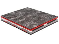 Materasso anallergico antiacaro antibattericoPIRAMID AIR MEMORY - GDL