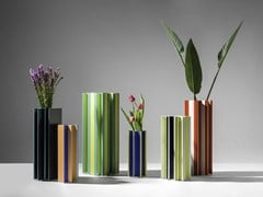 Vaso in alluminioPISCIS - BD BARCELONA DESIGN