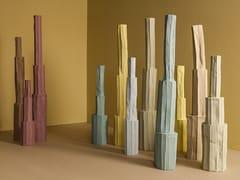 Vaso in ceramicaPISTILLI - PAOLA PARONETTO