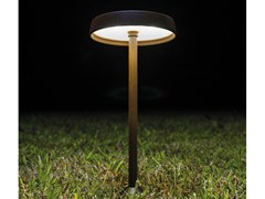 Paletto luminoso a LED in metalloPISTILLO - LINEA LIGHT GROUP
