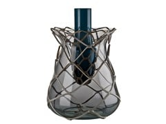 Vaso in vetro soffiatoPISTILLO - VENINI