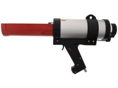 Pistola applicatricePISTOLA PNEUMATICA 380/410 CC - ITW