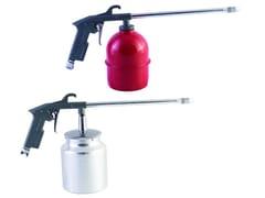 MAURER, PISTOLE LAVAGGIO 1 L Pistola per lavaggio