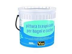 VIGOR®, PITTURA MURALE BAGNI E CUCINE Pittura traspirante