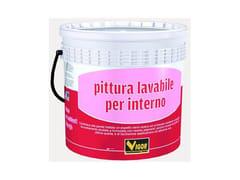 VIGOR®, PITTURA MURALE LAVABILE Pittura lavabile