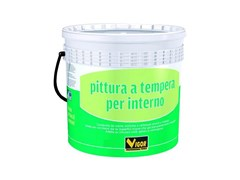 VIGOR®, PITTURA MURALE TEMPERA Pittura a tempera