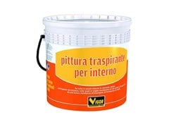 VIGOR®, PITTURA MURALE TRASPIRANTE Pittura traspirante