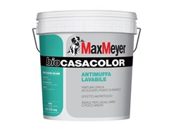 Antimuffa lavabilePITTURA bioCASACOLOR - MAXMEYER