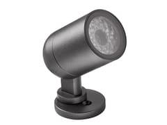 Proiettore per esterno a LED in alluminioPIVOT 2.0 - L&L LUCE&LIGHT
