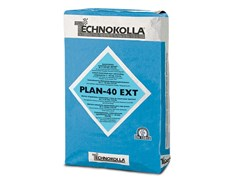 Rasante autolivellante per pavimentiPLAN-40 EXT - TECHNOKOLLA