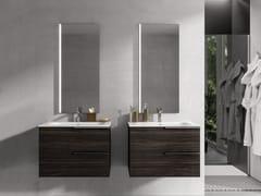 Mobili bagno con specchierePLANA 20 - BERLONI BAGNO
