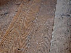 Parquet in abetePLANCE | Parquet in legno di recupero - T.T. PROJECT INTERNATIONAL