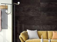 CERAMICA FONDOVALLE, PLANETO PLUTO Pavimento/rivestimento in gres porcellanato effetto pietra