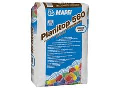 MAPEI, PLANITOP 560 Rasante per intonaco