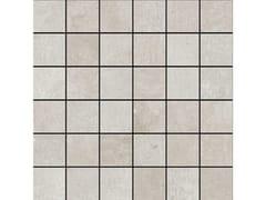 Mosaico in gres porcellanatoPLASTER | Mosaico Butter - MARAZZI GROUP