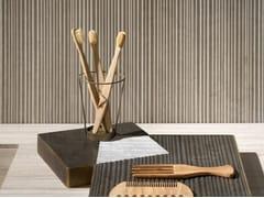 Portaspazzolino da appoggio in metallo PLAT-EAU Bath 02 + 03 + 04 - PLAT-EAU