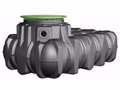 Sistema di recupero acqua piovanaPLATIN FLAT - OTTO GRAF
