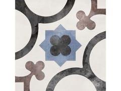 Lastra in gres porcellanatoPLAY CLASSIC MIX Multicolor - ABK GROUP INDUSTRIE CERAMICHE
