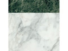 Lastra in gres porcellanatoPLAY MARBLE White - ABK GROUP INDUSTRIE CERAMICHE
