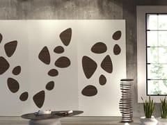 Boiserie in legno e Solid SurfacePLECTRUM | Boiserie - BOFFETTO