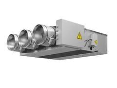 VentilconvettorePLENUM PMC Multifunzione - SABIANA