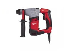 Tassellatore SDS Plus a due modalità PLH 20 - MILWAUKEE ELECTRIC TOOL CORPORATION