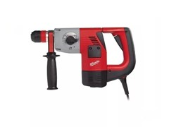 Tassellatore a tre modalità PLH 32XE - MILWAUKEE ELECTRIC TOOL CORPORATION