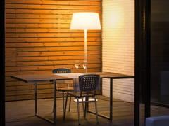 Lampada da terra per esterno fluorescentePLIS OUTDOOR | Lampada da terra per esterno - VIBIA