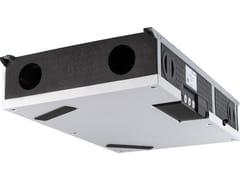 Pluggit, PLUGGPLAN PP-GH Apparecchio di ventilazione per installazione a soffitto