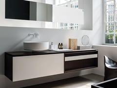 Mobile lavabo componibilePLUS - AGAPE
