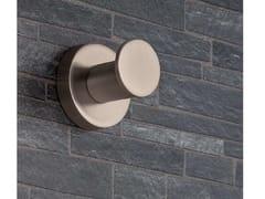 AppendituttoPLUS   Porta accappatoio in ottone - COLOMBO DESIGN