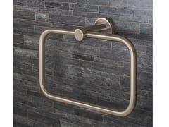 Porta salvietta ad anelloPLUS   Porta asciugamani ad anello - COLOMBO DESIGN