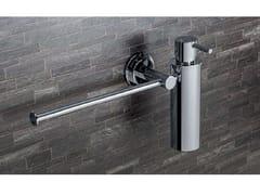 Spandisapone e porta salviettaPLUS   Dispenser sapone - COLOMBO DESIGN