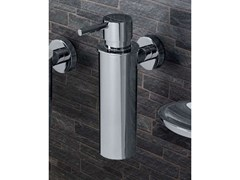 SpandisaponePLUS   Dispenser sapone da parete - COLOMBO DESIGN