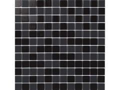 Mosaico in gres porcellanato per interni ed esterniPOE MIX MATT - LUCIDI - CE.SI. CERAMICA DI SIRONE