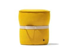 Pouf rotondo in Sunbrella®POF - CALLIGARIS
