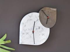 Orologio in marmo da paretePOGGIO - FRANCHI UMBERTO MARMI