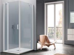 Samo, POLARIS | Box doccia  Box doccia