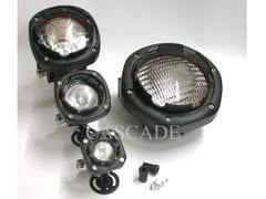 Lampada ad immersione a LED per fontaneFari LED Poli - CASCADE