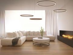 LAMPADA A SOSPENSIONE A LEDPOLIS | LAMPADA A SOSPENSIONE - GIBAS
