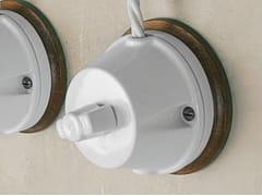 Interruttore in ceramicaPOLLUCE | Interruttore - ALDO BERNARDI