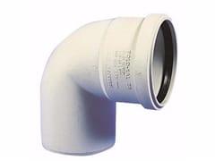 Tubazione di scarico POLO-KAL 3S -