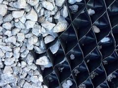 TenCate Geosynthetics, POLYFELT® ACCORDER® Struttura tridimensionale flessibile con elevate prestazioni