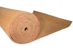 POLYMAXITALIA, POLYPLATT Manto acustico in fibra di legno