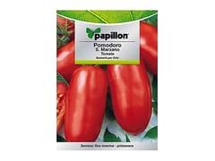 PAPILLON, POMODORO S. MARZANO Sementi per orto